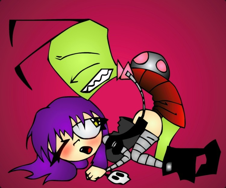 tall the are tallest invader how zim Killing floor 2 mr foster