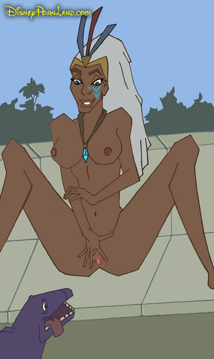 the atlantis empire lost naked Rabies- my mom and sister are size queen sluts