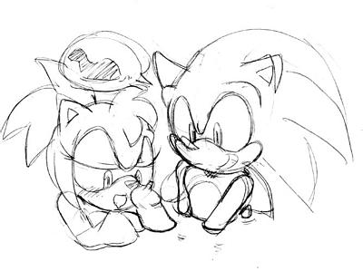 sonic imagenes y de amy Five nights at freddy's withered foxy