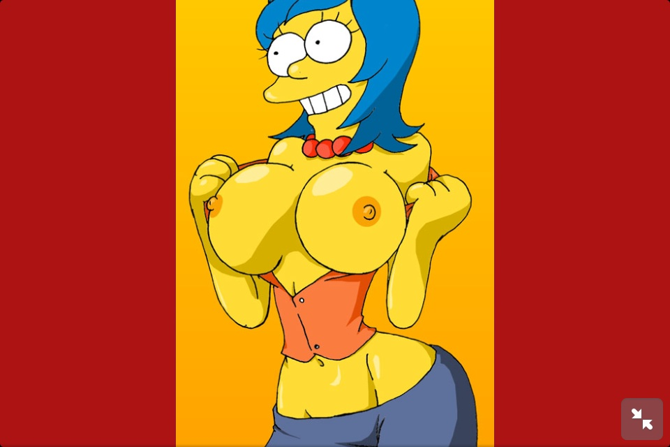 simpson with marge big boobs Breath of the wild hinox orb