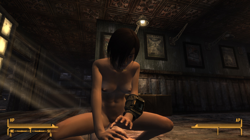 fallout piper mod nude 4 F3: frantic, frustrated & female