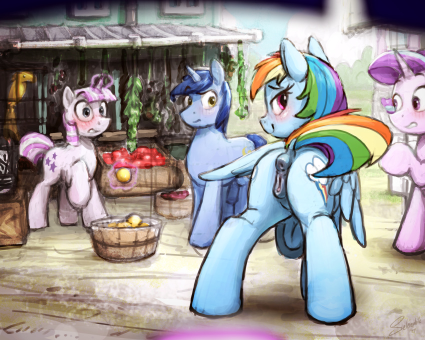 pants rainbow quibble and dash Adventure time season 5 episode 34 dailymotion