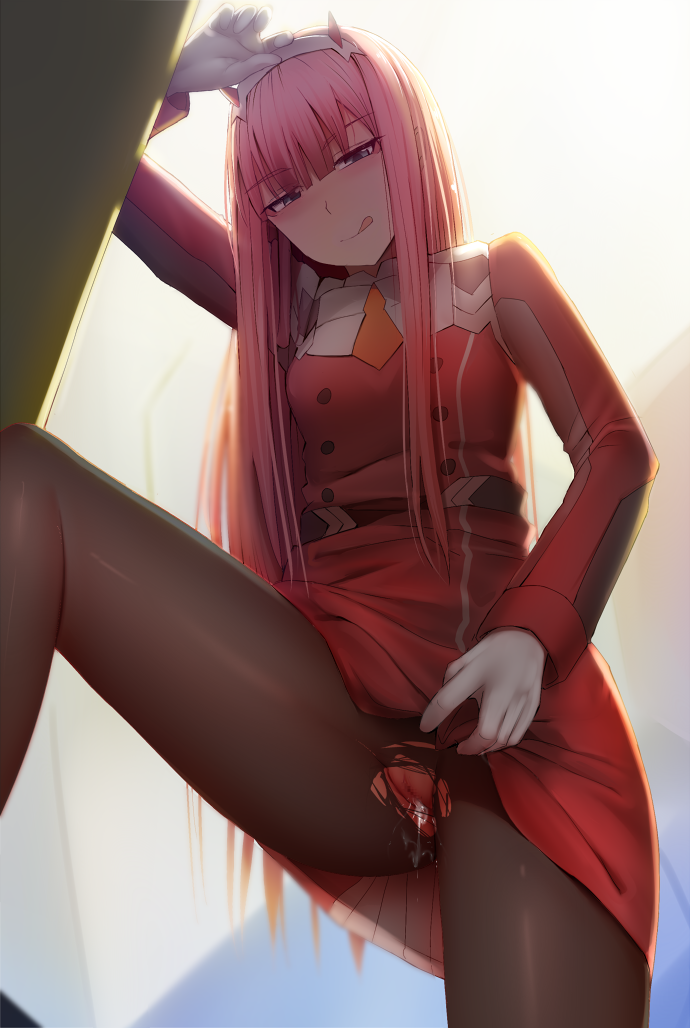 in franxx the strelitzia darling Danny and maddie fanfiction lemon