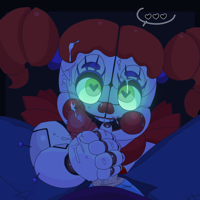 location fanart baby fnaf sister Pure my imouto milk purun